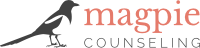Magpie Counseling, Northwest Arkansas Logo