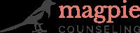 Magpie Counseling, Northwest Arkansas Logo